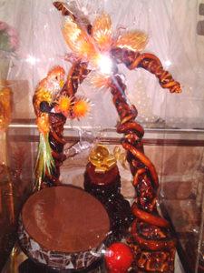 2005 ジャパンケーキショー 銅賞 受賞作品