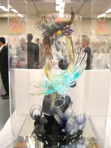 2008 彩の国ケーキショー グランプリ 受賞作品