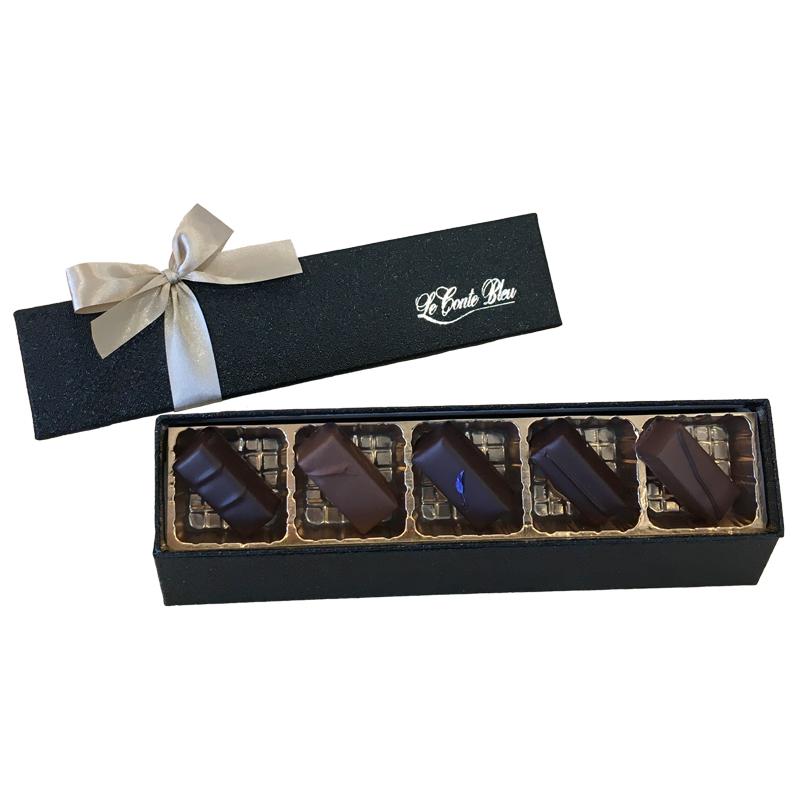 オリジナルチョコレート5個セット
