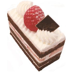 チョコレートのショートケーキ2