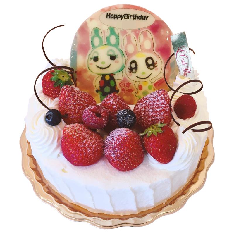 プリントケーキ(オーダー)
